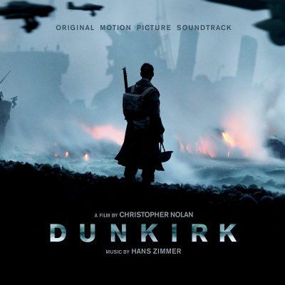 【映画】物語性をそぎ落とした傑作『ダンケルク』